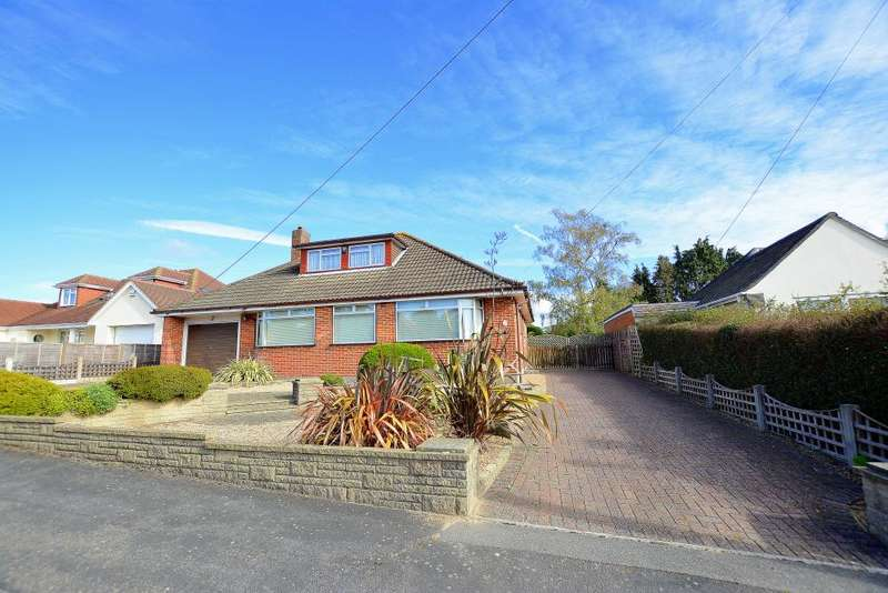 4 Bedrooms House for sale in West Parley