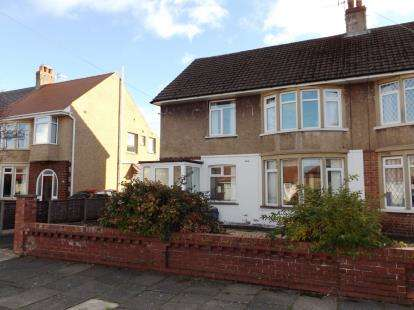 2 Bedrooms Flat for sale in Colwyn Avenue, Morecambe, Lancashire, United Kingdom, LA4
