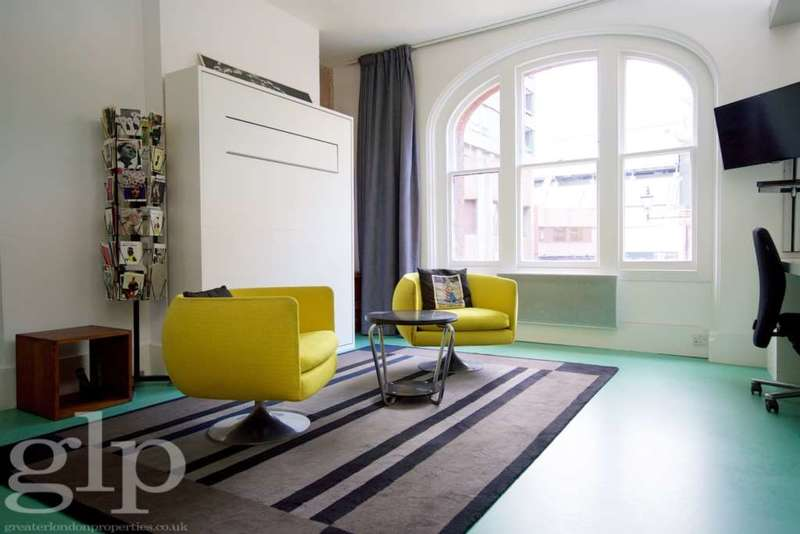 1 Bedroom Apartment Flat for sale in Broadwick Street, Soho