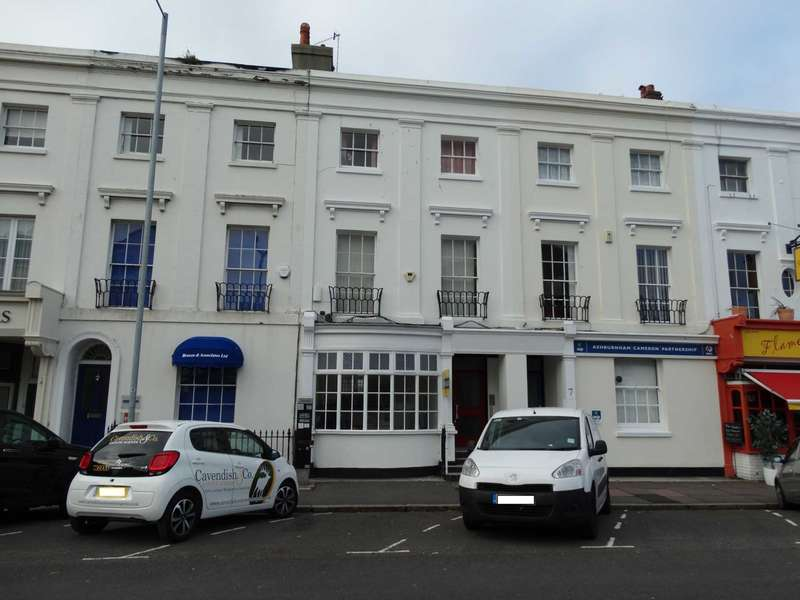 3 Bedrooms Terraced House for sale in Cornfield Terrace, Eastbourne