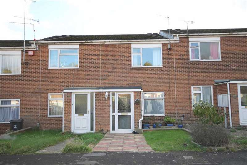 2 Bedrooms Property for sale in Conisborough, Toothill, Swindon