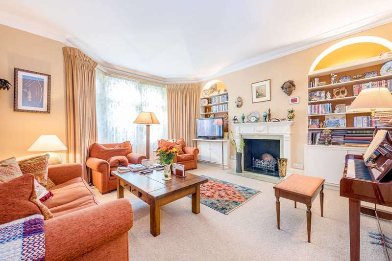 5 Bedrooms House for sale in Sutton Court Road, Chiswick, W4