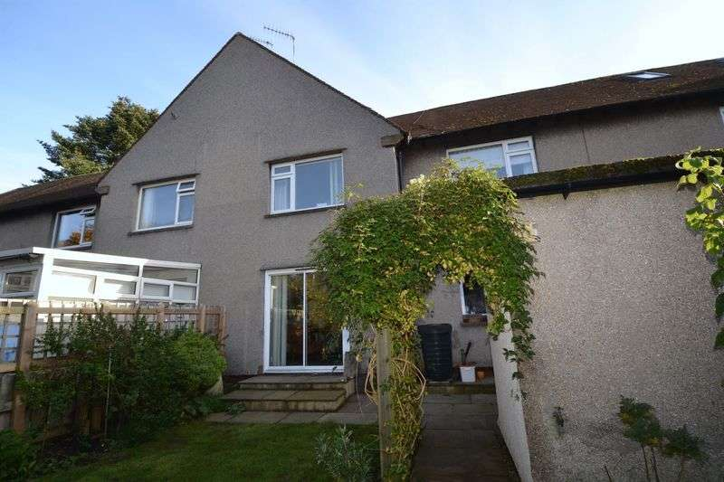 3 Bedrooms Terraced House for sale in Ravensmead, Alnwick