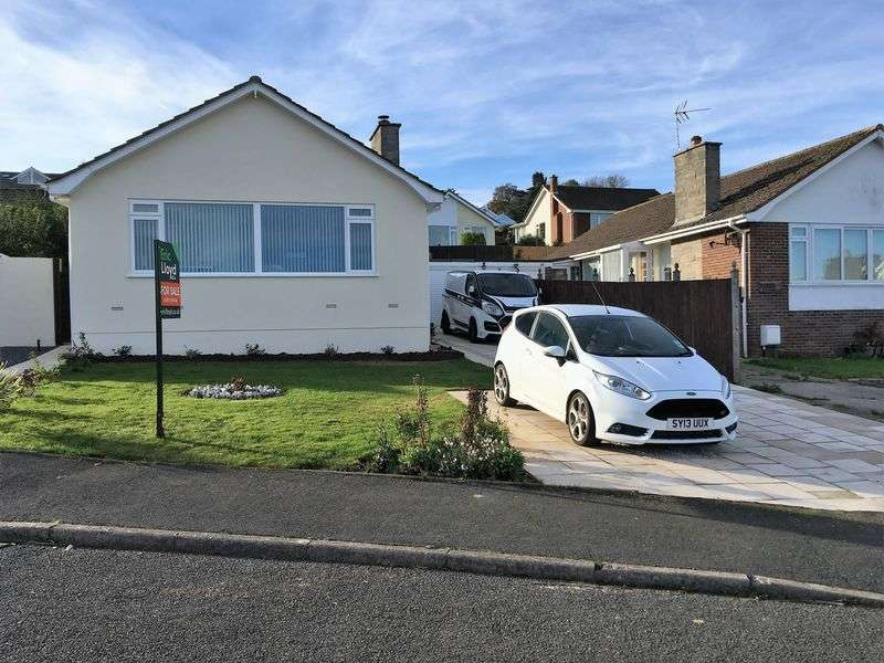 3 Bedrooms Bungalow for sale in LONG WOOLS, BROADSANDS, PAIGNTON.
