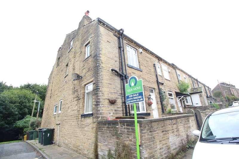 2 Bedrooms Property for sale in Main Street, Cottingley, Bingley, BD16