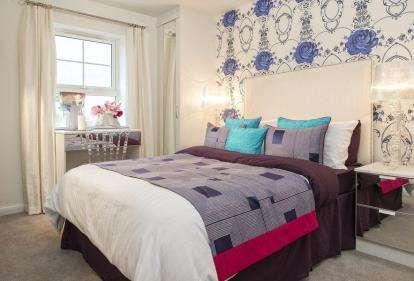 3 Bedrooms Semi Detached House for sale in Saxon Rise, Queen Elizabeth Road, Nuneaton