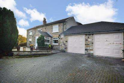 3 Bedrooms House for sale in Springwood Lane, High Green, Sheffield