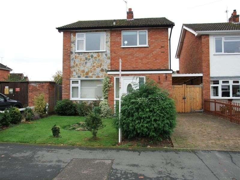 3 Bedrooms Detached House for sale in Beaumont Road, Barrow-upon-Soar