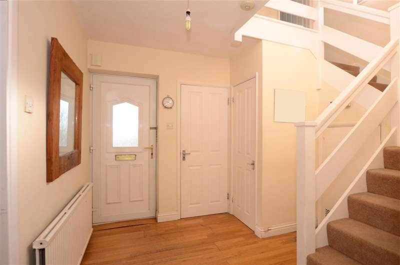 4 Bedrooms Detached House for sale in Ashdown Avenue, Saltdean, Brighton, East Sussex