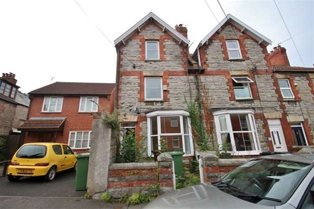 4 Bedrooms Semi Detached House for sale in King Street, Glastonbury