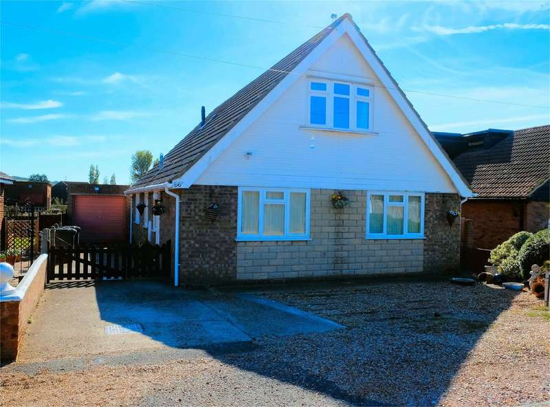 4 Bedrooms Detached House for sale in St Marys Grove, Seasalter, WHITSTABLE, CT5
