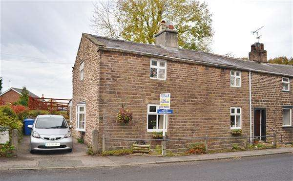 3 Bedrooms Cottage House for sale in Blackburn Road, Higher Wheelton, Chorley