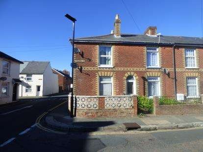 1 Bedroom Maisonette Flat for sale in Newport, Iow
