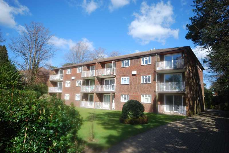 2 Bedrooms Apartment Flat for sale in Portarlington Road, Westbourne