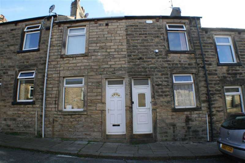 1 Bedroom Property for sale in Dundee Street, Lancaster
