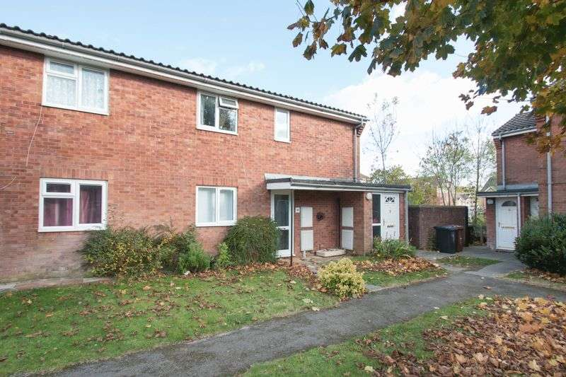 1 Bedroom Flat for sale in Conduit Mead, Chichester