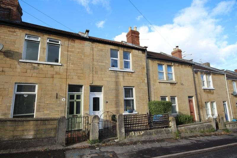 3 Bedrooms Terraced House for sale in Dartmouth Avenue, Bath