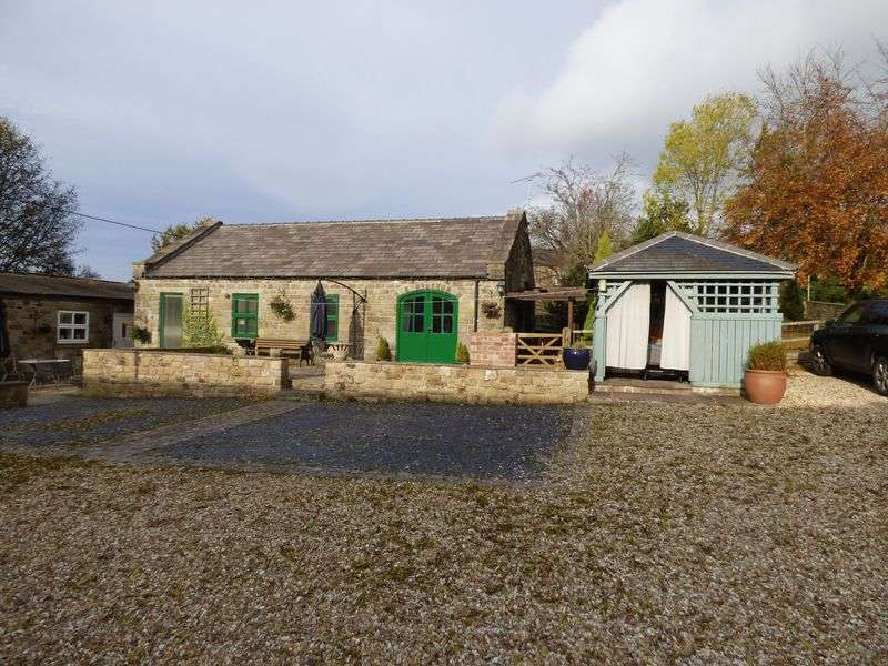 1 Bedroom Property for sale in The Loft, Stonedge, Ashover