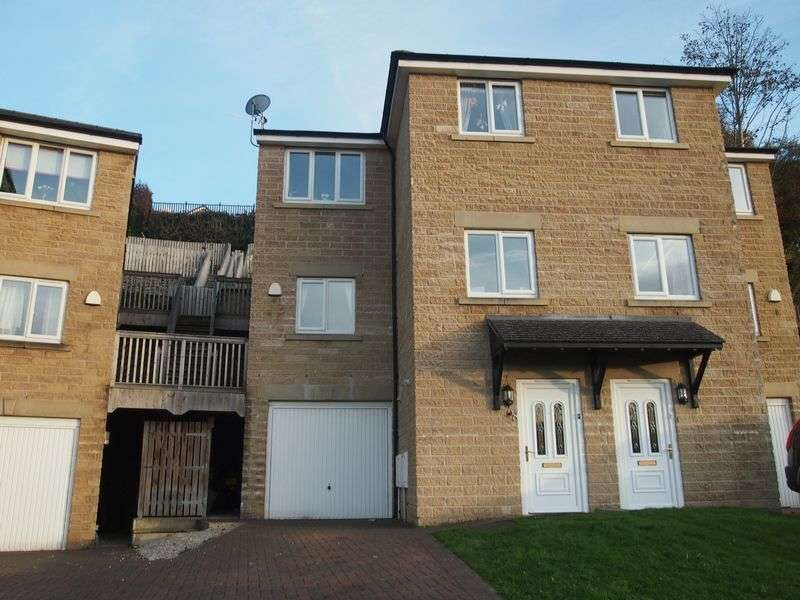 3 Bedrooms Terraced House for sale in Winchester Avenue, Lancaster