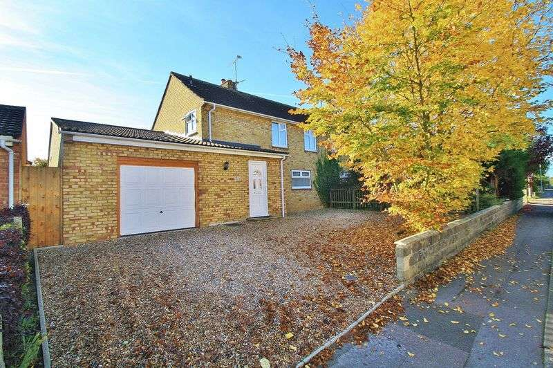 4 Bedrooms Semi Detached House for sale in WALLINGFORD