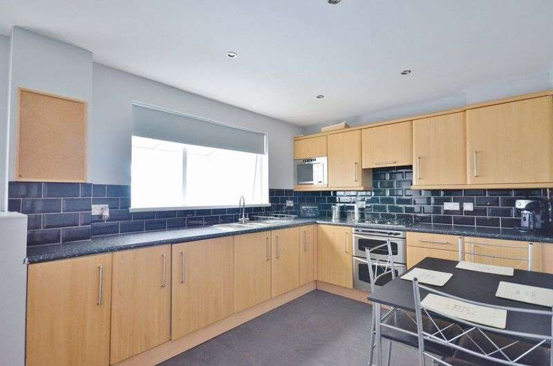 2 Bedrooms Semi Detached House for sale in The Fothergills, Maryport