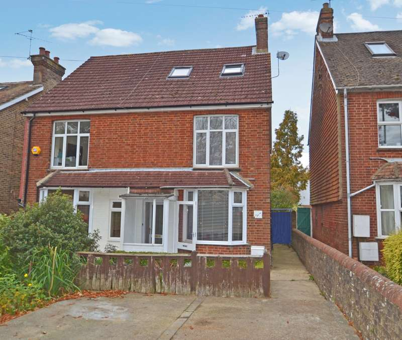3 Bedrooms House for sale in Crawley Road, Horsham, RH12