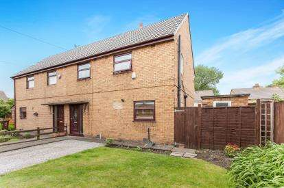 3 Bedrooms Semi Detached House for sale in Lindow Street, Leigh, Greater Manchester