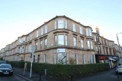 3 Bedrooms Flat for sale in Keir Street, Glasgow, Lanarkshire