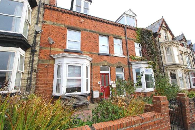 4 Bedrooms Terraced House for sale in 7 Station Avenue, YO14 9AH