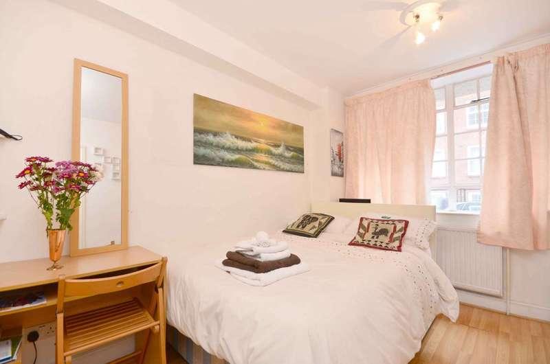 Studio Flat for sale in Sloane Avenue, Chelsea, SW3