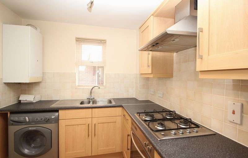 2 Bedrooms Flat for sale in Alton Road, Bournemouth