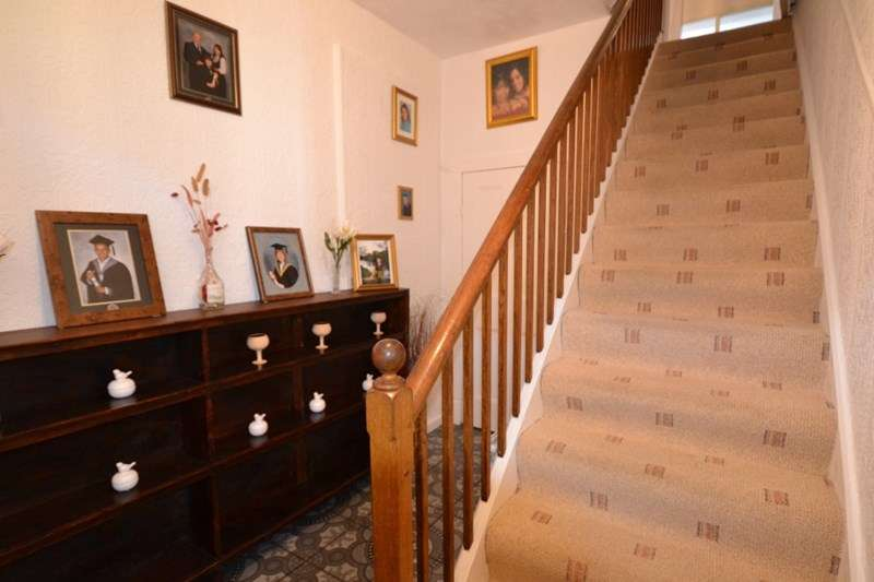 4 Bedrooms Terraced House for sale in Upper Howick Street, Alnwick