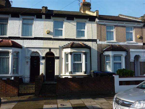2 Bedrooms House for sale in Bulwer Road, London
