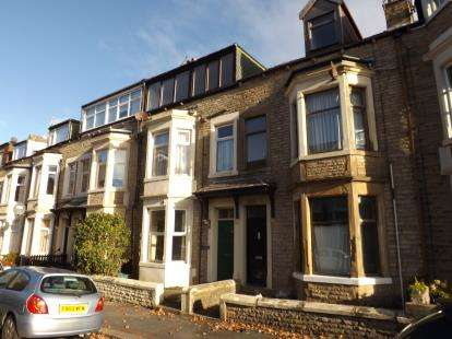 1 Bedroom Flat for sale in Park Street, Morecambe, Lancashire, United Kingdom, LA4