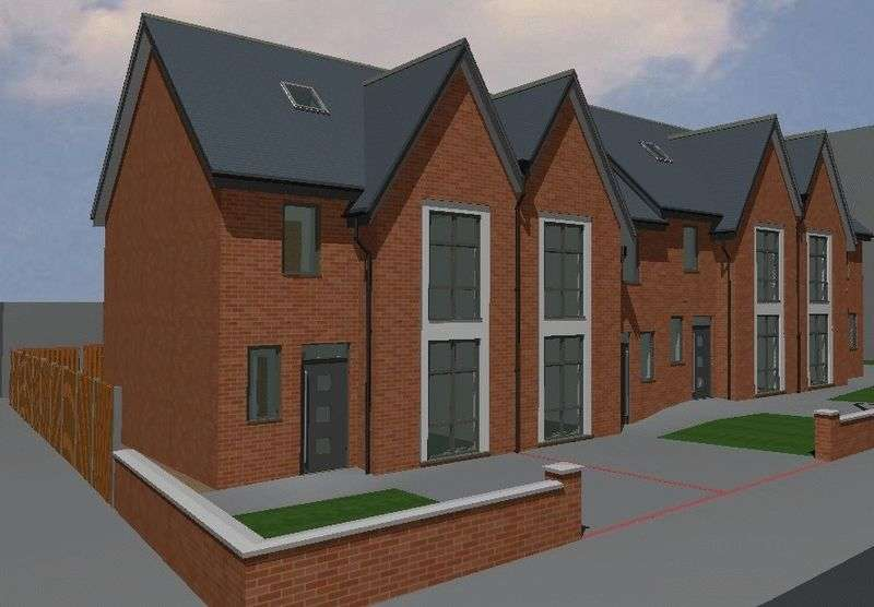 4 Bedrooms House for sale in Weaste Lane, Salford