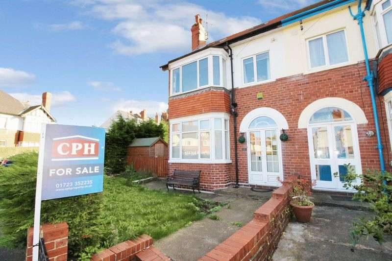 4 Bedrooms Terraced House for sale in The Dene, Scarborough