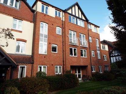 1 Bedroom Flat for sale in Bridgewater Court, 945 Bristol Road, Birmingham, West Midlands