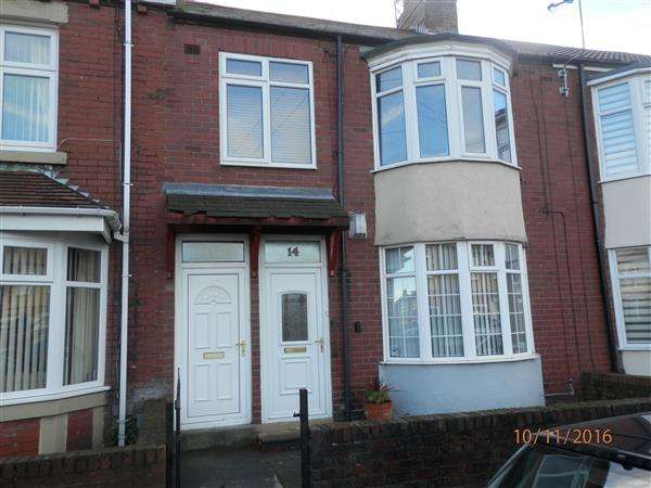 1 Bedroom Flat for sale in Blackwell Avenue, Newcastle upon Tyne