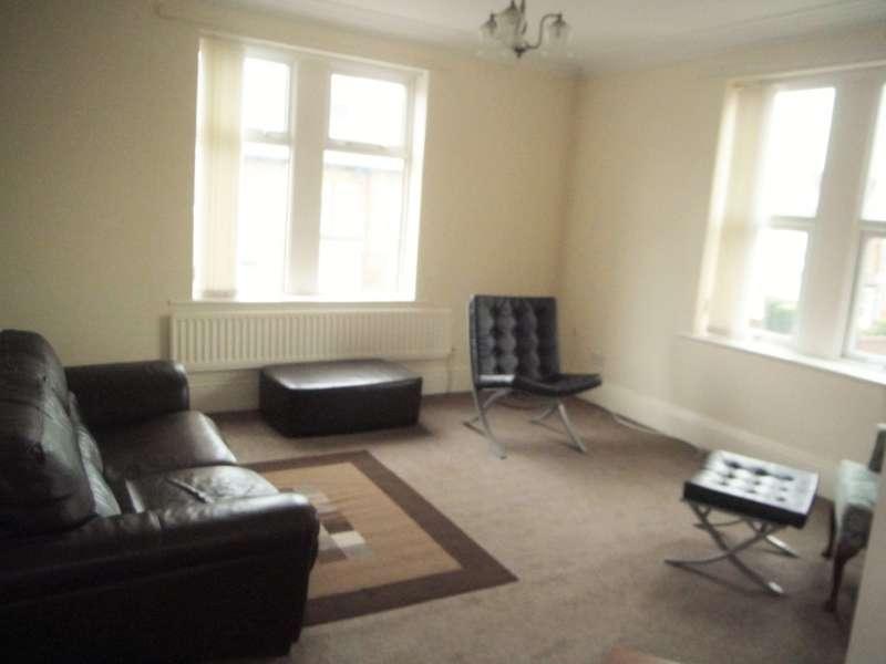 4 Bedrooms Maisonette Flat for rent in Meldon Terrace, Heaton, Tyne & Wear