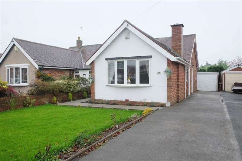 2 Bedrooms Property for sale in Smithy Lane, St Annes