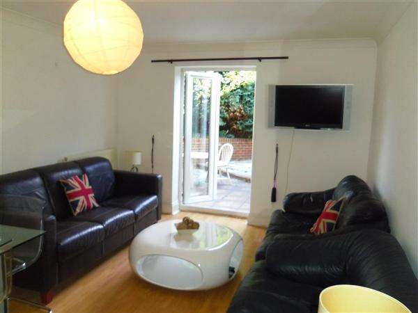 6 Bedrooms Apartment Flat for rent in Lyon Street, Southampton