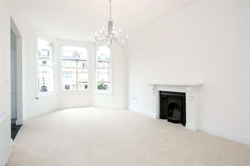 2 Bedrooms Flat for sale in The Chase, London, SW4