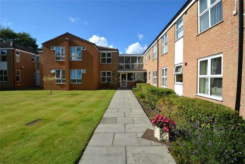 1 Bedroom Retirement Property for rent in Kirket Lane, Bebington, Wirral