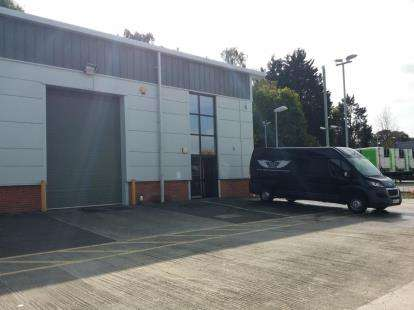 House for sale in Newnham Industrial Estate, Plymouth, Devon