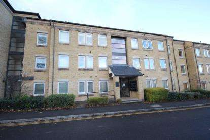 1 Bedroom Flat for sale in Neptune House, Olympian Court, York, North Yorkshire