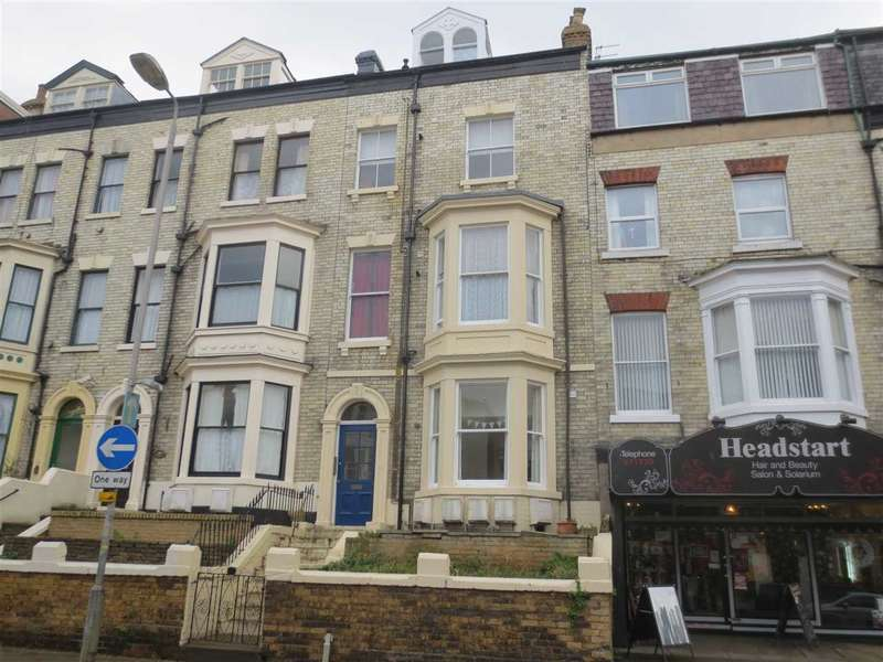 1 Bedroom Apartment Flat for sale in Aberdeen Walk, Scarborough