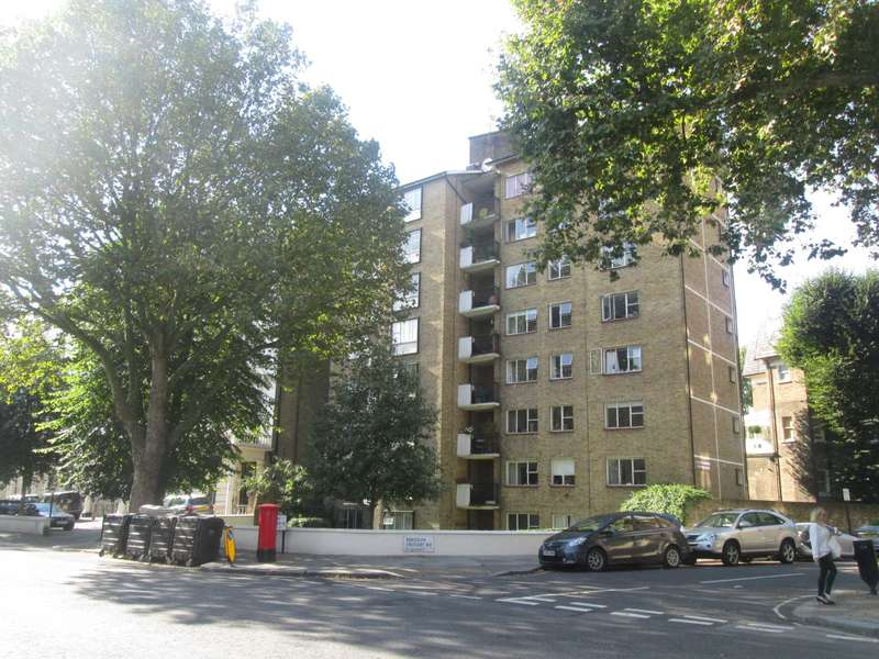 Block Of Apartments Flat for sale in Clifton Gardens, Little Venice, W9