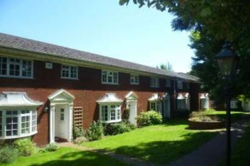 5 Bedrooms Property for rent in Grosvenor Mews Grosvenor Close, Southampton, SO17
