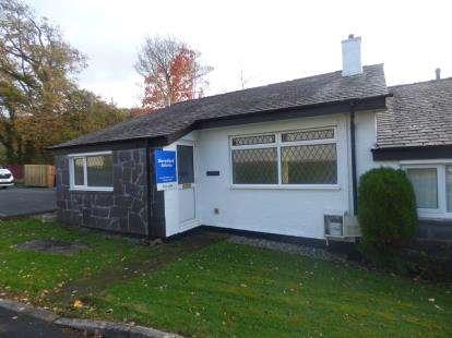 2 Bedrooms House for sale in Dockwood Bungalows, Ffordd Siabod, Y Felinheli, Gwynedd, LL56