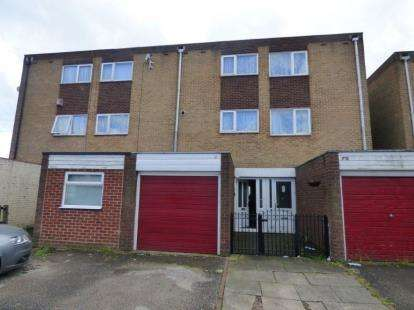 3 Bedrooms Semi Detached House for sale in Highgate Street, Birmingham, West Midlands